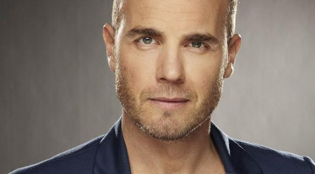 Gary Barlow has to face the angry contestants