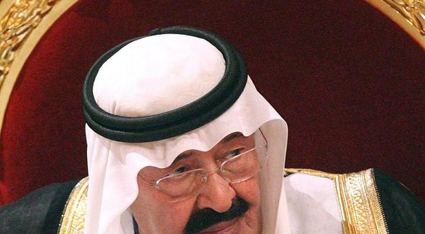Saudi King Abdullah has given women in his country the right to vote for first time