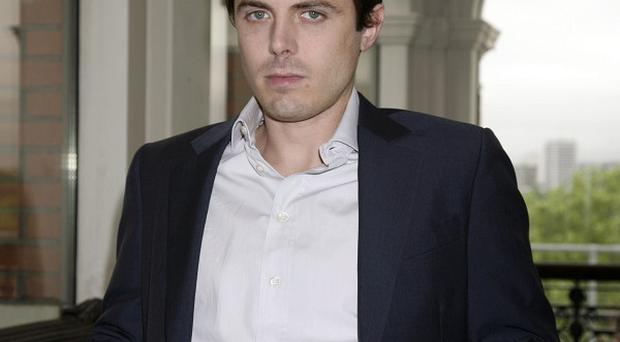 Casey Affleck is in talks to play Angel Gabriel