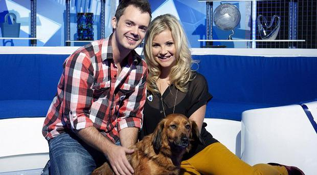 Blue Peter has moved to a new home in Salford