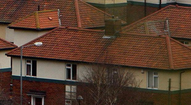 Social housing needs have jumped 75 per cent over the last three years