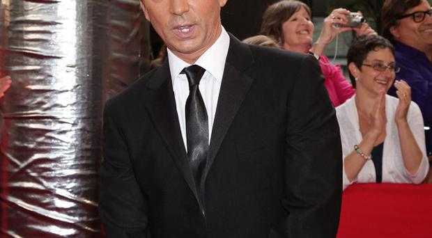 Bruno Tonioli thinks the comedy turns on Strictly are just as valid