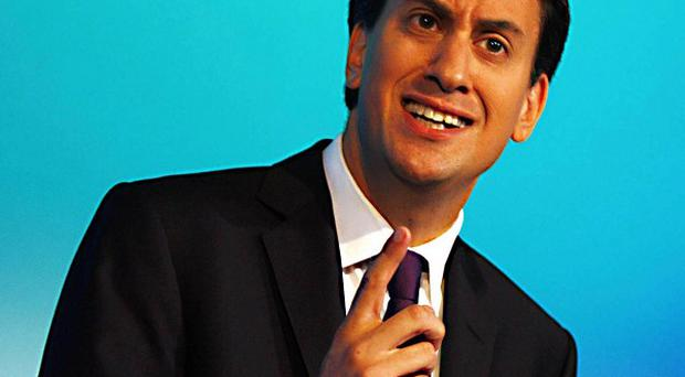 Ed Miliband is to set out the terms of a 'new bargain' on both welfare and the economy