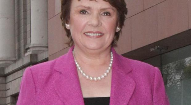 Dana Rosemary Scallon has edged closer to securing enough support to stand in the presidential election
