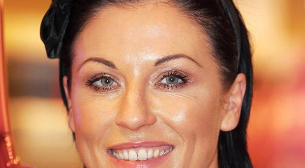 EastEnders star Jessie Wallace has been crowned Best Actress at the 2011 Inside Soap Awards