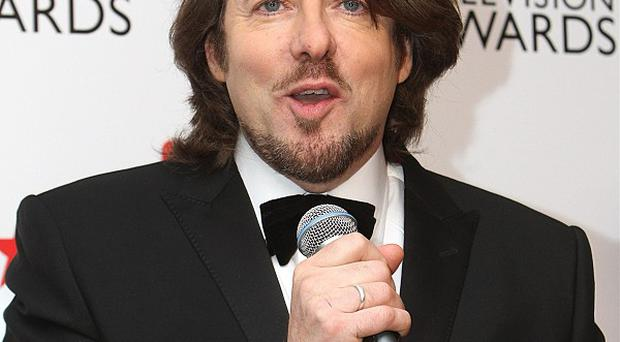 Jonathan Ross' new ITV1 chat show has made the longlist for the National Television Awards