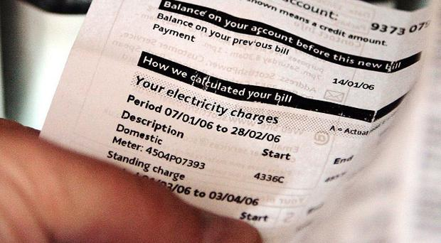 Energy prices in Northern Ireland must be fair and affordable, the Assembly has said