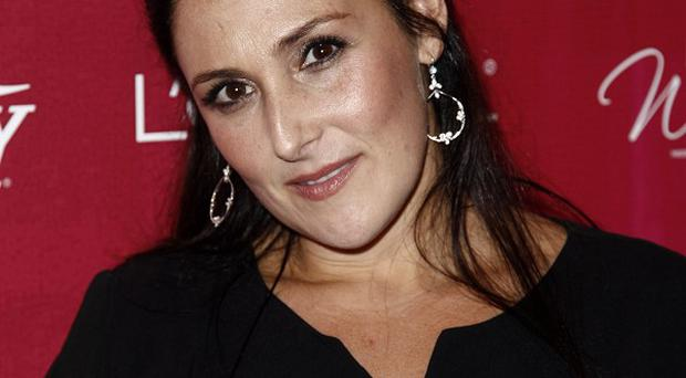 Ricki Lake received the top score on the latest episode of Dancing With The Stars