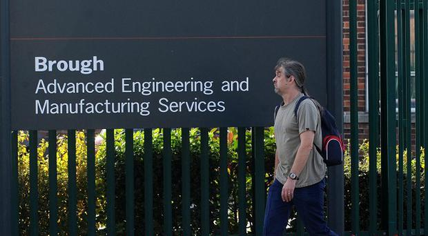 BAE Systems is cutting almost 3,000 jobs at sites around the UK