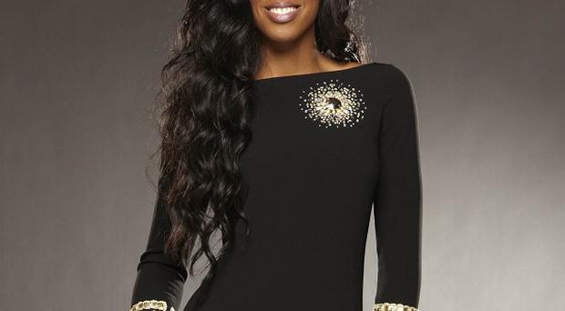 Kelly Rowland reckons there could soon be fireworks between the judges on The X Factor