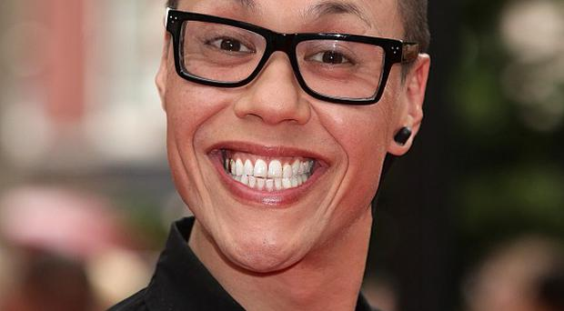 Gok Wan is impressed with the style choices of both Kelly Rowland and Tulisa Contostavlos on The X Factor