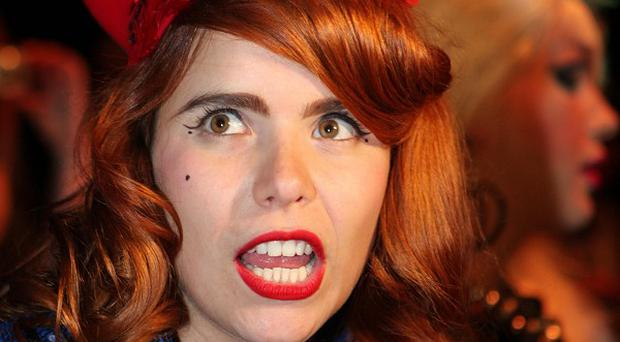 Paloma Faith can see herself on Strictly Come Dancing