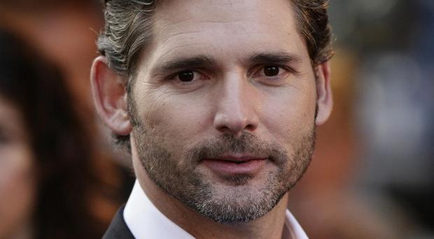 Eric Bana is being linked to crime thriller Brilliant