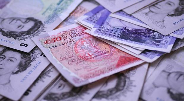 British banks should build up their cash levels to prepare for further turmoil, the Financial Policy Committee has said