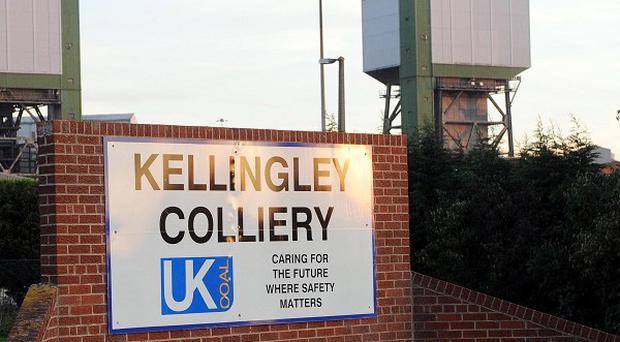 A miner who died when a roof collapsed in a pit has been described as a 'highly-skilled and well-respected coalface worker'