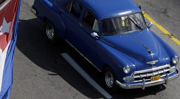 Unrestricted sales in Cuba had previously been limited to cars built before the 1959 revolution