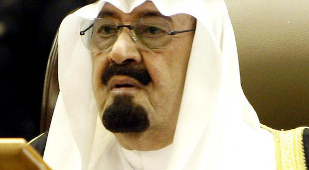 Saudi King Abdullah also promised to appoint women to the Shura Council