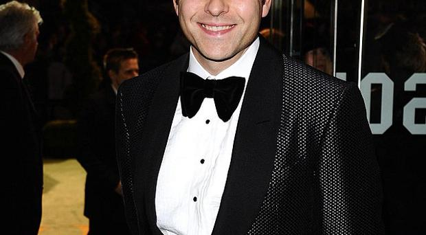 David Walliams raised more than £1 million for Sport Relief