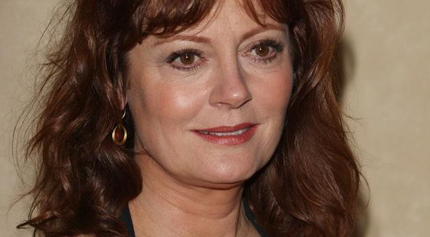Susan Sarandon could be playing a lawyer in the new film