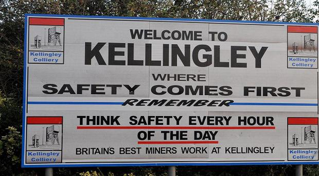 UK Coal will face court over the death of Ian Cameron at Kellingley Colliery in 2009