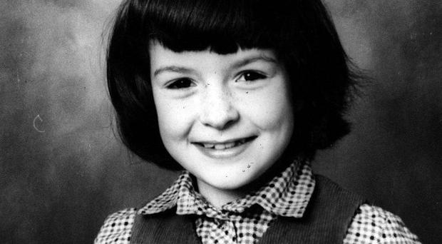 Robert Black, now 64, is charged with the kidnap and murder of nine-year-old Jennifer Cardy on August 12 1981