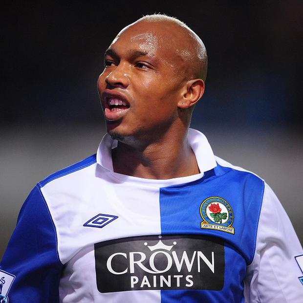 El-Hadji Diouf has attacked his former Liverpool teammates