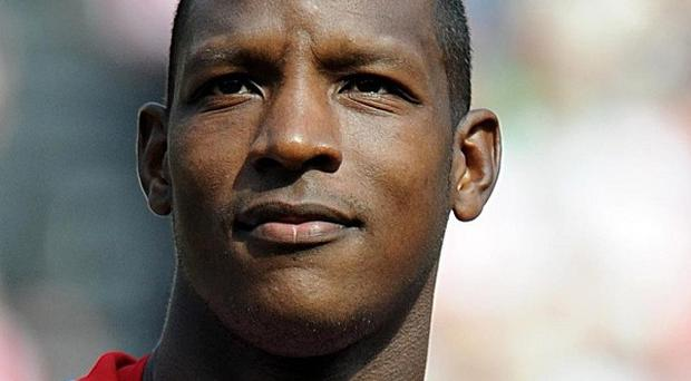 Footballer Titus Bramble has been suspended over allegations of sexual assault and possession of a class A drug