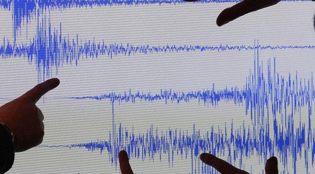 North-eastern Japan has been hit by a 5.6-magnitude earthquake