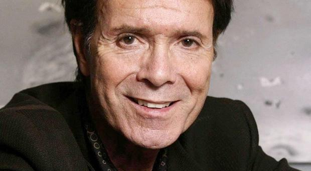 Sir Cliff Richard says it's hard to get downloaded with no airplay