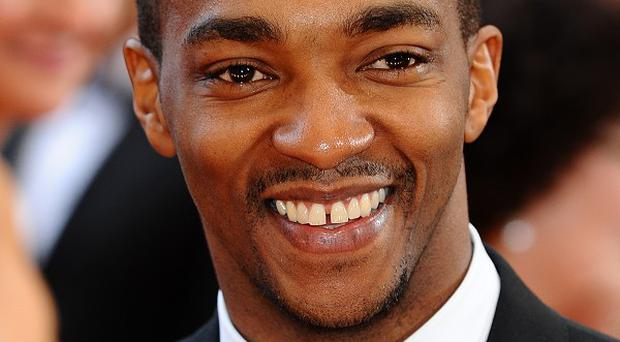 Anthony Mackie wants to bring the story of Jesse Owens to the big screen