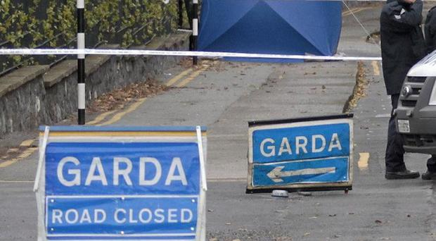 Gardai are investigating a fatal road accident in Co Mayo