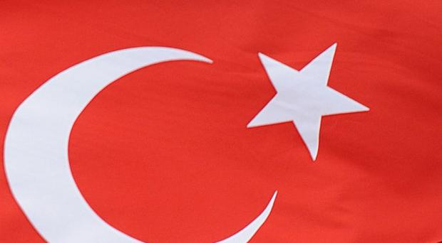 One person has died in an explosion in a town in Turkey