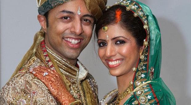 Shrien Dewani is accused of arranging a hit on his bride Anni during their honeymoon in Cape Town last November