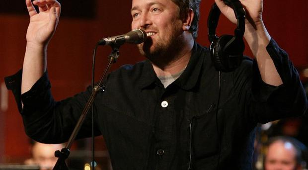 Guy Garvey and Elbow will play at Manchester Cathedral