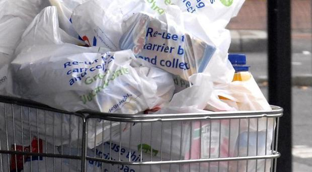 The Prime Minister has been urged to keep his promise on reducing plastic bags by launching a consultation on bringing in charges