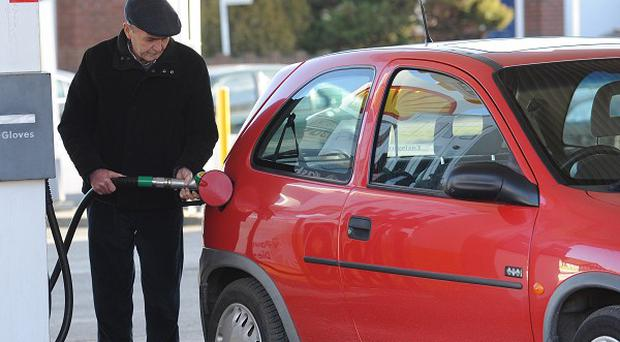 100,000 people have signed a petition demanding Government action on spiralling fuel costs