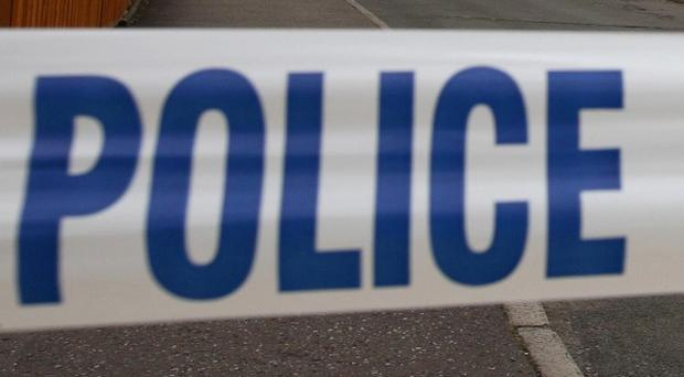 A 22-year-old man has been raped while walking along a footpath in Southampton
