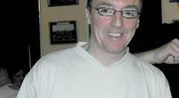 Gerry Gibson died at Kellingley Colliery, North Yorkshire