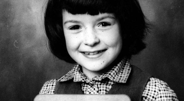 Nine-year-old Jennifer Cardy was murdered in 1981