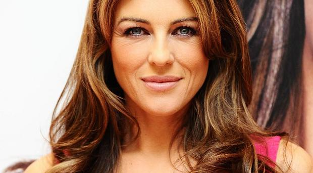 Actress Elizabeth Hurley and former cricketer Shane Warne have confirmed they are engaged
