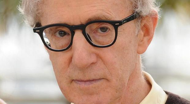 Woody Allen was unsure about the casting on his latest movie