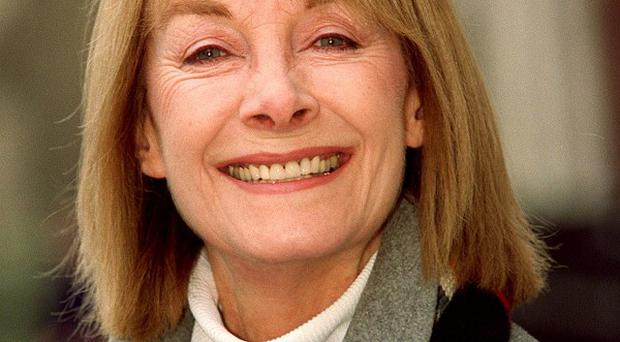 Jean Marsh has had to delay her Upstairs Downstairs return because of a minor stroke
