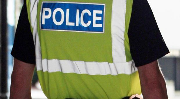 A woman aged in her 80s has been assaulted in her north Belfast home