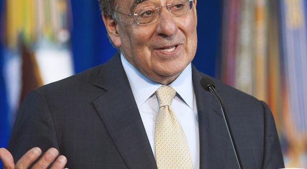 Leon Panetta warned that Israel was becoming increasingly isolated in the Middle East (AP)