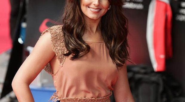 Cheryl Cole has plans to call one soldier she met in Afghanistan