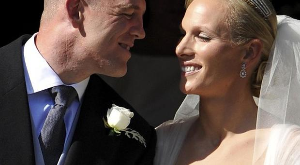 Jonathan Dixon denied illegally accessing CCTV footage of Mike Tindall, who married Zara Phillips in July