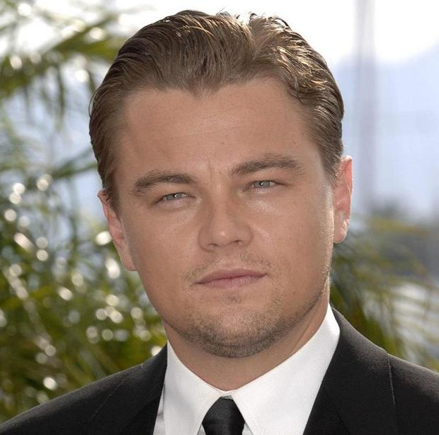 Leonardo DiCaprio will lead an International Fund for Animal Welfare campaign to save elephants