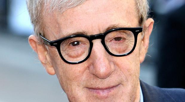 Woody Allen could film in New York once again