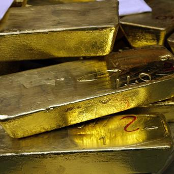 Gold may treat brain cancer