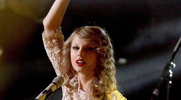 Taylor Swift welcomed a special guest for a duet at her Atlanta concert